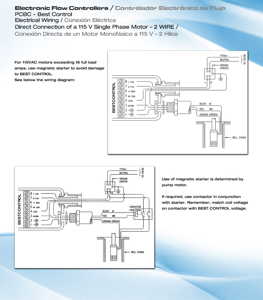 Best Control Pd Water Systems Square D Pressure Switch Well Pump Wiring On Sewage Previous Next