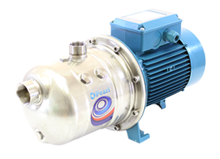 MXA Multistage Water Pump