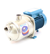 MSC DELUXE Multistage Water Pump