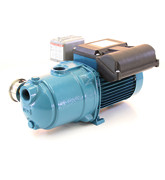 JCC DELUXE Shallow Well Water Pumps