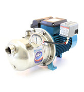 JSCH-JSCQ DELUXE Shallow Well Water Pumps