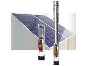 PD Solar - OASIS SUB
