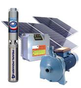 PD Solar - OASIS PRO