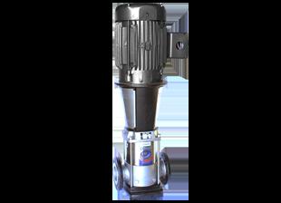 VPC-VPS 3 + NEMA Motor