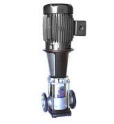 VPC-VPS 45 + NEMA Motor