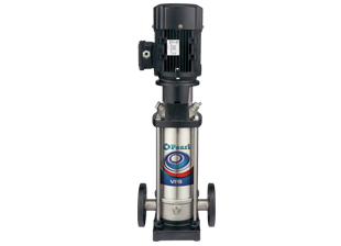 VPC-VPS 1 + IEC Motor