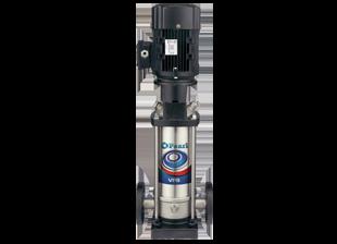 VPC-VPS 120 + IEC Motor