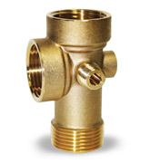 5 Way Brass Fittings