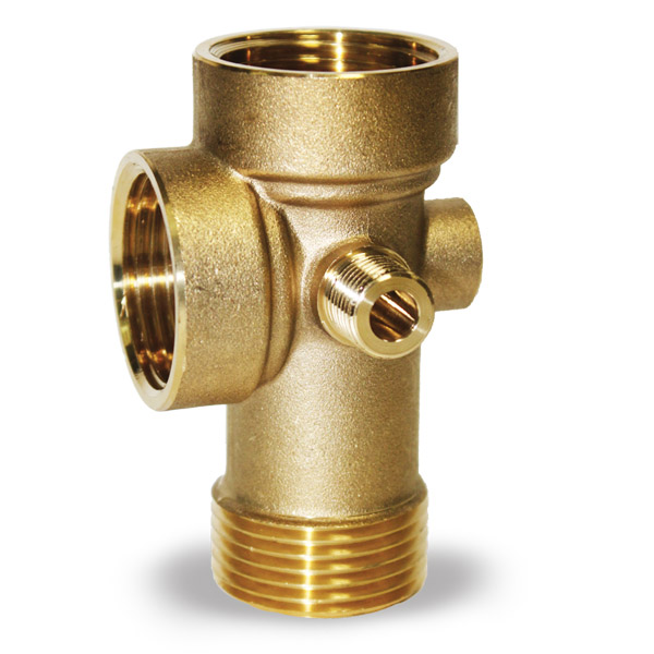 Way brass fittings pd water systems